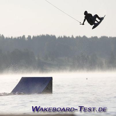 Wakeboard in Deutschland
