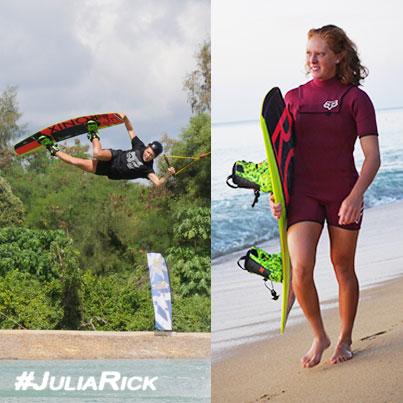 Julia Rick