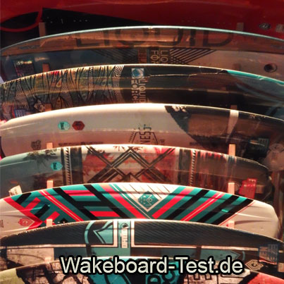 Wakeboard, Wakeboards, Wakeboarden auf Wakeboard-test.de
